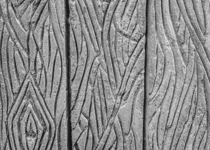 Engraved Concrete in Florida