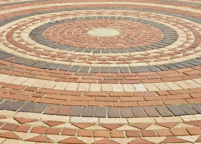 Clay Pavers in Florida