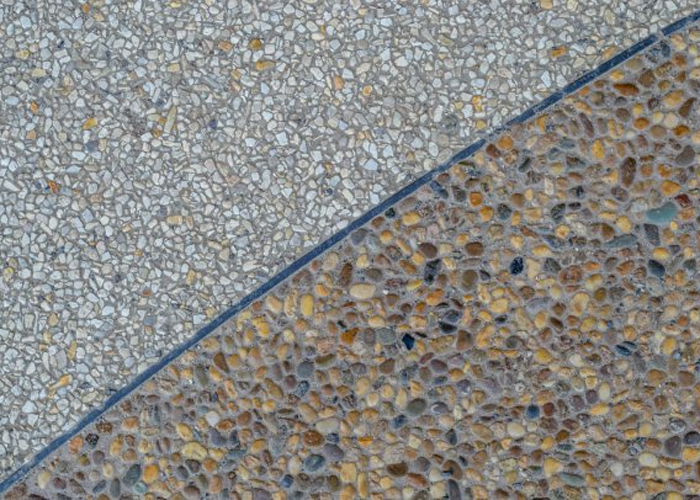 Exposed Aggregate in Florida
