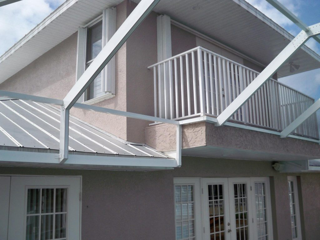 Welding and Custom Aluminum Fabrication in Fort Myers, Florida