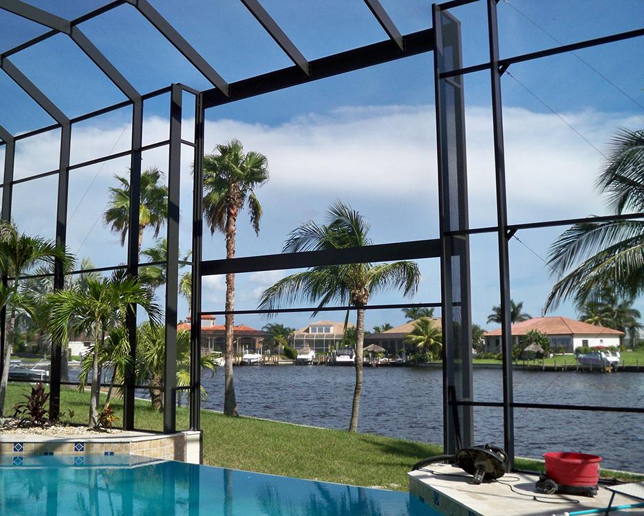 Florida Pool Enclosures
