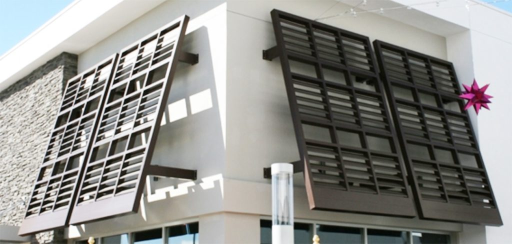 You are currently viewing Advantages and Benefits of Aluminum Canopies in Fort Myers