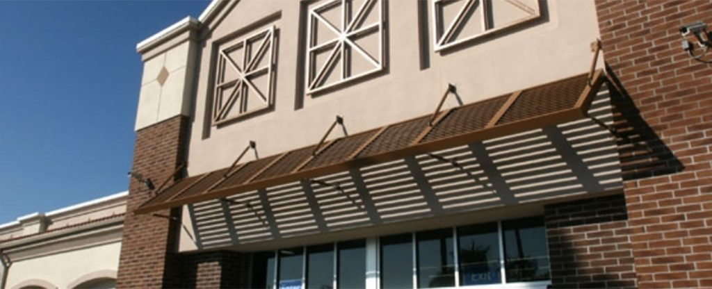 The Benefits of a Aluminum Canopy for Your Home and Commercial Building in Southwest Florida
