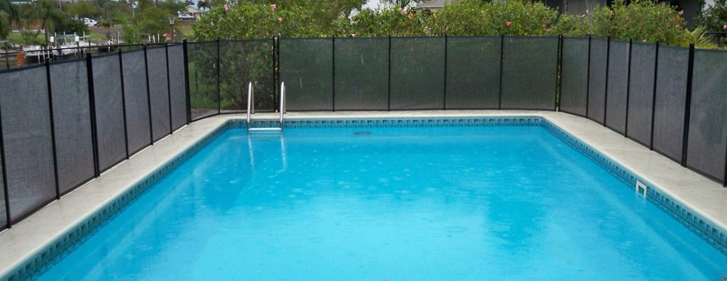 Residential Pool Safety Fence Advantages in Fort Myers, Florida