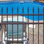 pool safety fence fabri-tech