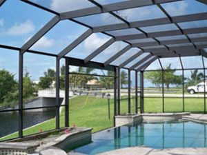 The Advantages of Patio Enclosures by Fabri-Tech in Cape Coral