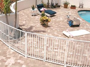 Standard and Custom Railing Designs for Interior and Exterior Railings