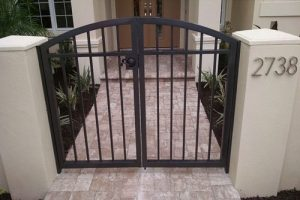 Read more about the article How Can Your Residential Gate Affect Your Property Value?