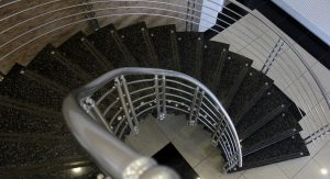 Extraordinary Aluminum Staircases for Home or Business in Fort Myers, Florida