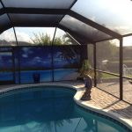 Sunroom and Lanai Installation by Fabri Tech