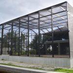 Veranda Enclosure