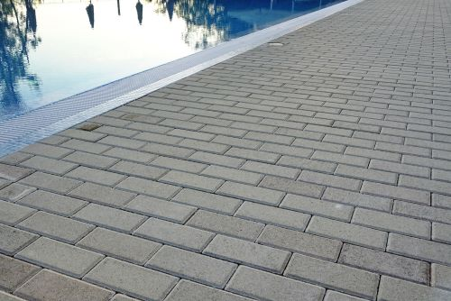 What are the Different Types of Pavers