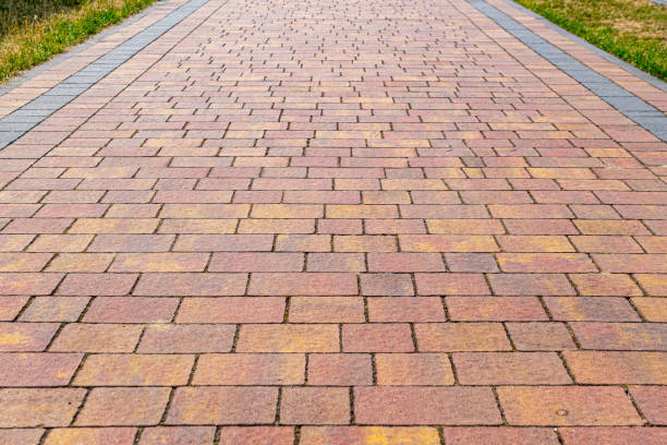 You are currently viewing What are the Different Types of Pavers