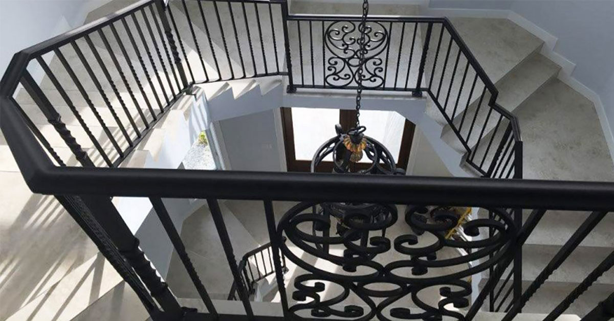 Best Home and Commercial Beautification with Aluminum Fabrication Artistic Applications