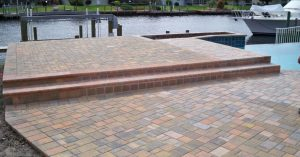 Concrete and Pavers