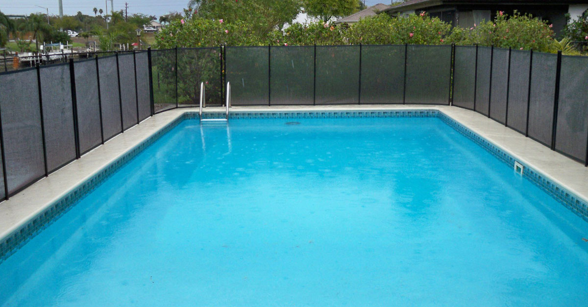 Pool Fence and the Safety it can bring