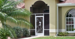 Residential Gates: Child and Pet Safety