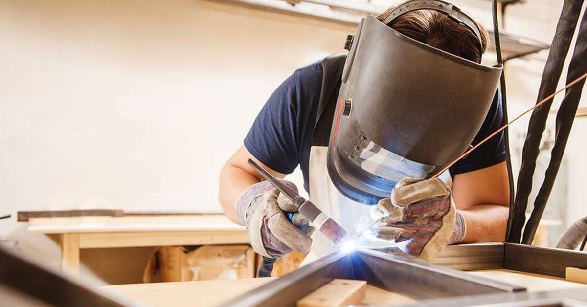 The Significance of Welding Fabrication