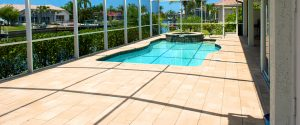 Concrete and Brick Paver Project Design and Installation in Bonita Springs