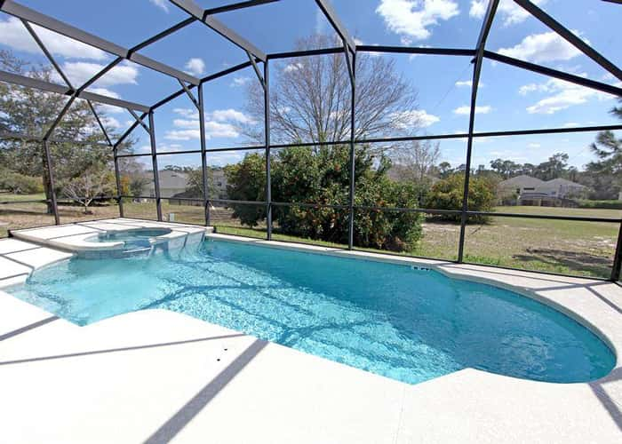 Fort Myers 5 Types Of Pool Enclosure Structure Roof Design Fabri Tech