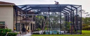 5 Facts You Should Know When Planning for Pool Cage Design and Construction