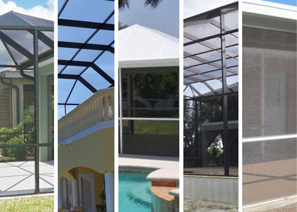 What is the Difference Between a Porch, Patio, Veranda & Lanai Enclosure?