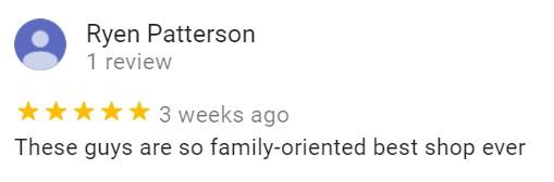 Ryen Patterson